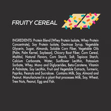 Load image into Gallery viewer, Redcon1 Breakfast At The Ready B.A.R. Fruity Cereal Buy Get GFuel Auckland Hamilton Wellington Christchurch
