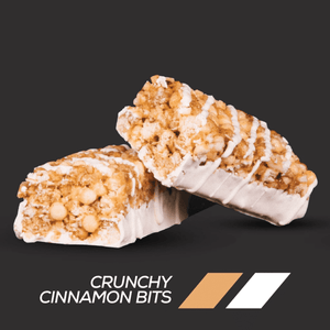 Redcon1 Breakfast At The Ready B.A.R. Crunchy Cinnamon Bits Buy Get GFuel Auckland Hamilton Wellington Christchurch
