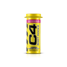 Load image into Gallery viewer, C4 Shot Rocks Cellucor Watermelon Get Buy Gamer Fuel GFuel New Zealand Auckland Hamilton Wellington Christchurch