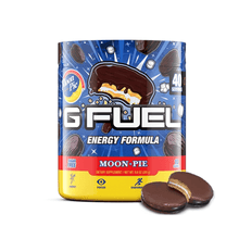 Load image into Gallery viewer, Moon Pie Get Buy Gamer Fuel GFuel New Zealand Auckland Hamilton Wellington Christchurch