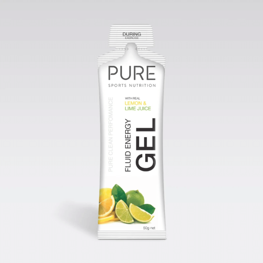PURE Energy Gels Lemon Lime Get Buy Gamer Fuel GFuel New Zealand Auckland Hamilton Wellington Christchurch