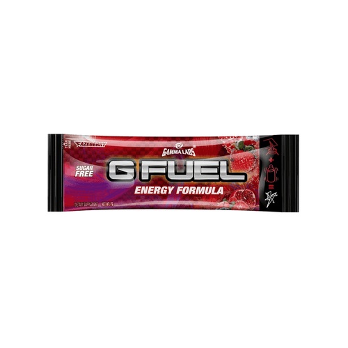 FaZeberry Get Buy Gamer Fuel GFuel New Zealand Auckland Hamilton Wellington Christchurch