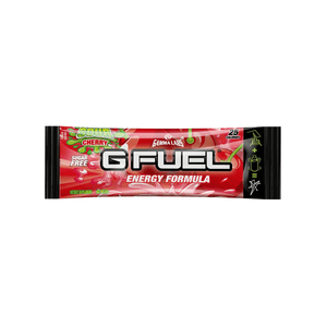Sour Cherry Get Gamer Fuel GFuel Auckland Hamilton Wellington Christchurch