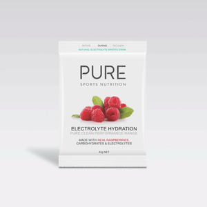 PURE Electrolyte Hydration Real Raspberries Energy Get Buy Gamer Fuel GFuel New Zealand Auckland Hamilton Wellington Christchurch