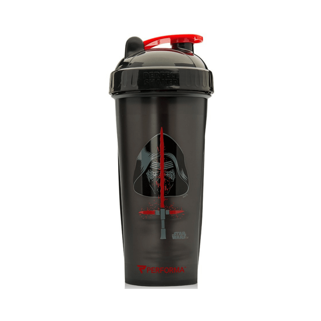 Star Wars Kylo Ren Shaker Get Gamer GFuel New Zealand Auckland Hamilton Wellington Christchurch