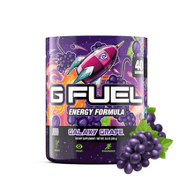 Load image into Gallery viewer, Galaxy Grape Get Buy Gamer Fuel GFuel New Zealand Auckland Hamilton Wellington Christchurch