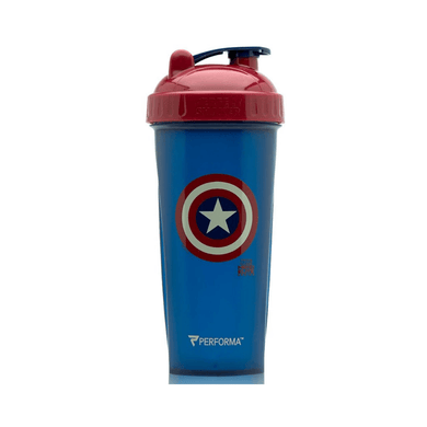 Captain America Shaker Get Gamer GFuel New Zealand Auckland Hamilton Wellington Christchurch