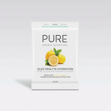 PURE Electrolyte Hydration Lemon Energy Get Buy Gamer Fuel GFuel New Zealand Auckland Hamilton Wellington Christchurch