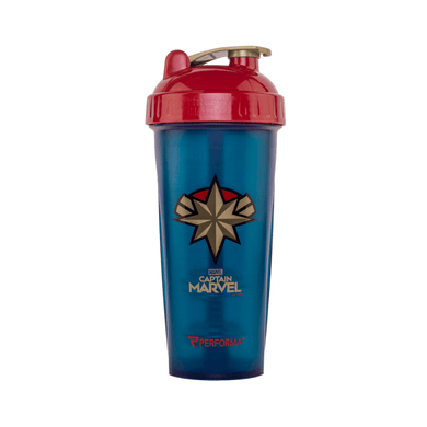 Captain Marvel Shaker Get Gamer GFuel New Zealand Auckland Hamilton Wellington Christchurch