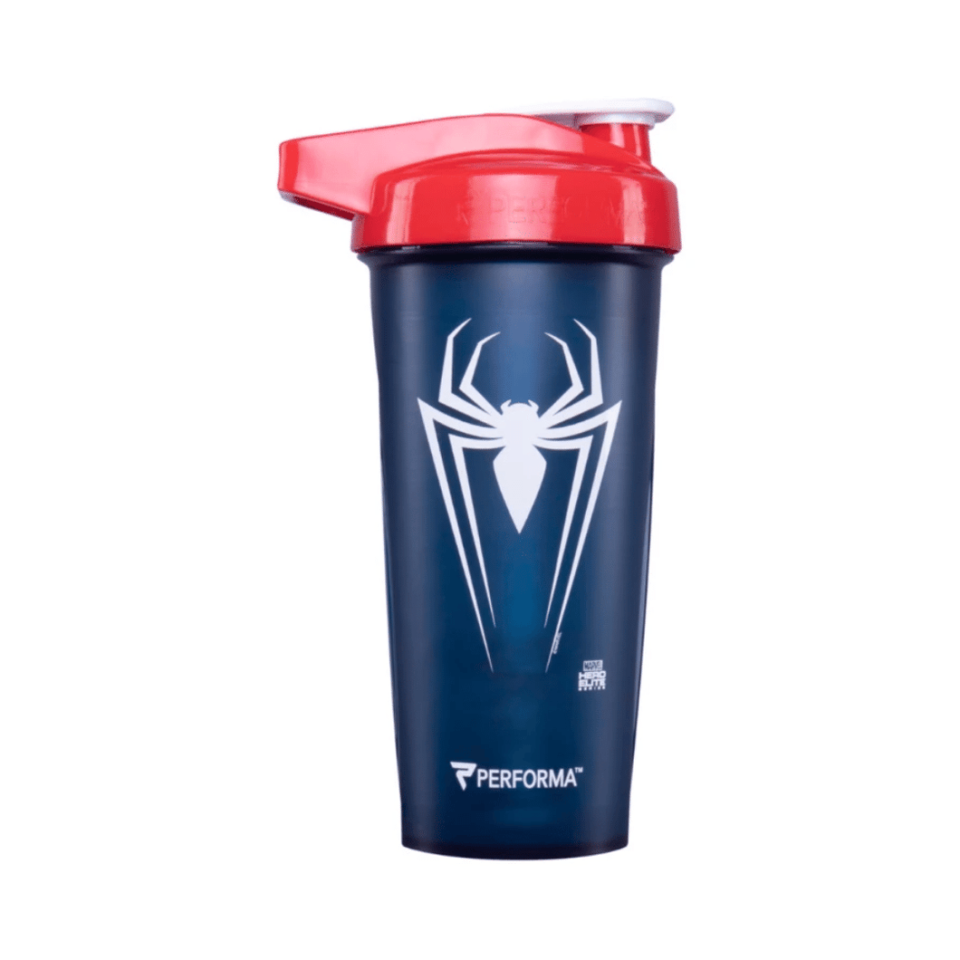 Spider Man ACTIV Shaker Get Gamer GFuel New Zealand Auckland Hamilton Wellington Christchurch