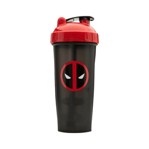 Deadpool Shaker Get GFuel Gamer Fuel Auckland Hamilton Wellington Christchurch
