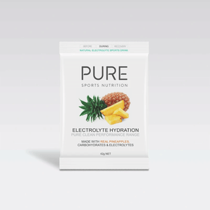 PURE Electrolyte Hydration Pineapple Energy Get Buy Gamer Fuel GFuel New Zealand Auckland Hamilton Wellington Christchurch