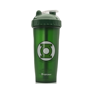 Green Lantern Shaker Get Gamer GFuel New Zealand Auckland Hamilton Wellington Christchurch