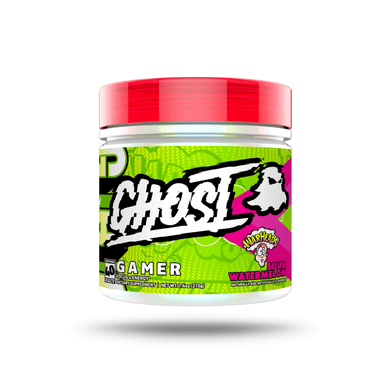 Ghost Gamer Warheads Sour Watermelon Energy Get Buy Gamer Fuel GFuel New Zealand Auckland Hamilton Wellington Christchurch
