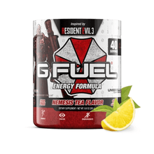 Load image into Gallery viewer, Nemesis Tea Get Buy Gamer Fuel GFuel New Zealand Auckland Hamilton Wellington Christchurch