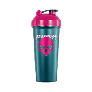 Retro Skull Crusher Shaker Performa Get Gamer GFuel New Zealand Auckland Hamilton Wellington Christchurch