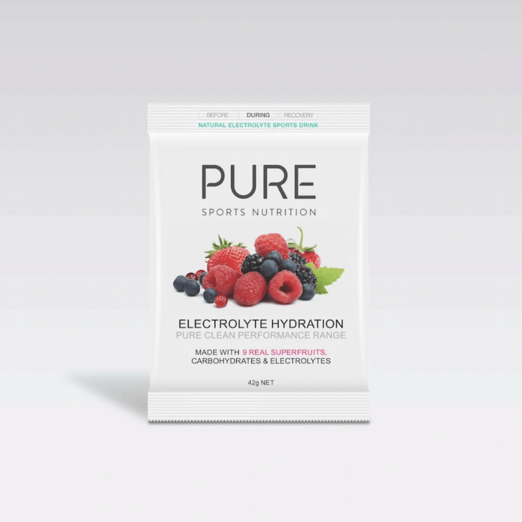 PURE Electrolyte Hydration Superfruits Energy Get Buy Gamer Fuel GFuel New Zealand Auckland Hamilton Wellington Christchurch