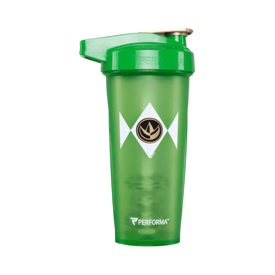 Green Ranger ACTIV Shaker Get Gamer GFuel New Zealand Auckland Hamilton Wellington Christchurch