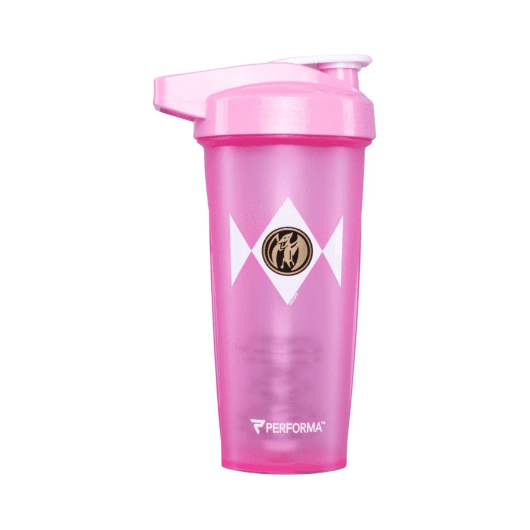 Pink Ranger ACTIV Shaker Get Gamer GFuel New Zealand Auckland Hamilton Wellington Christchurch