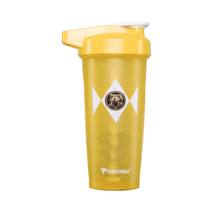 Yellow Ranger ACTIV Shaker Get Gamer GFuel New Zealand Auckland Hamilton Wellington Christchurch
