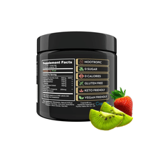 Load image into Gallery viewer, Strawberry Kiwi Juggernaut Energy Get Buy Gamer Fuel GFuel New Zealand Auckland Hamilton Wellington Christchurch