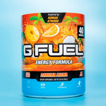 Load image into Gallery viewer, Bahama Mama Get Buy Gamer Fuel GFuel New Zealand Auckland Hamilton Wellington Christchurch