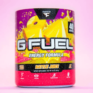 Battle Juice Get Buy Gamer Fuel GFuel New Zealand Auckland Hamilton Wellington Christchurch