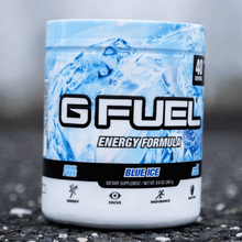Load image into Gallery viewer, Blue Ice Get Buy Gamer Fuel GFuel New Zealand Auckland Hamilton Wellington Christchurch