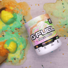 Load image into Gallery viewer, Rainbow Sherbet Get Buy Gamer Fuel GFuel New Zealand Auckland Hamilton Wellington Christchurch