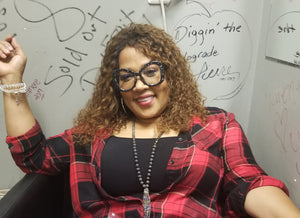 "New Kym Whitley ""Whitley Wear"""