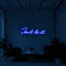 'Just do it' LED Neon Sign