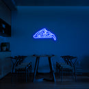 'Pizza' Neon Sign