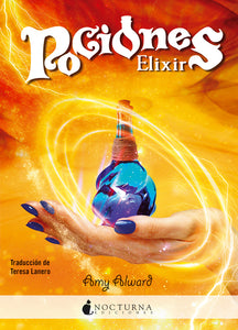 Pociones 2: Elixir (Amy Alward)