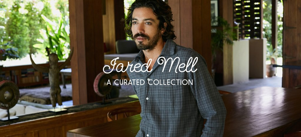 Jared Mell Curated Collection
