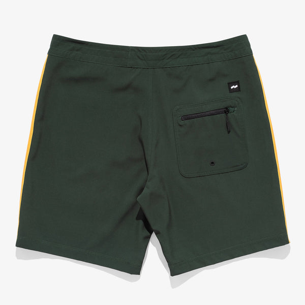 Journal Boardshort Boardshort