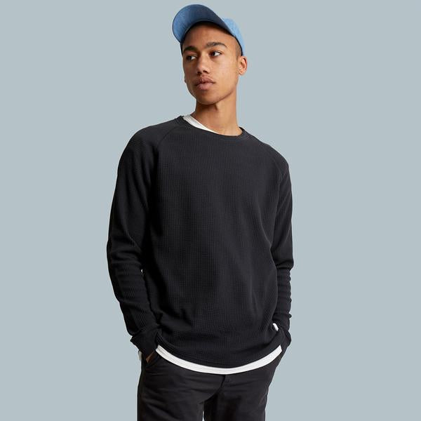 Preston Fleece - Banks Journal Fleece