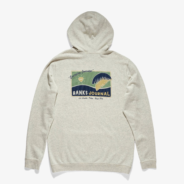 Good Vibes Fleece - Banks Journal Fleece