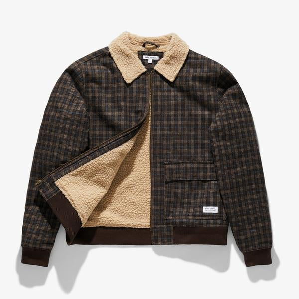 Folk Jacket - Banks Journal Jacket