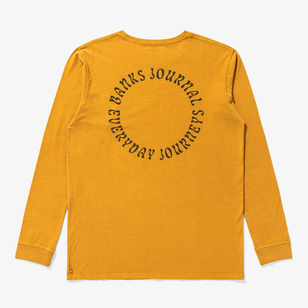 West Coast L/S Tee Shirt Tee Shirt