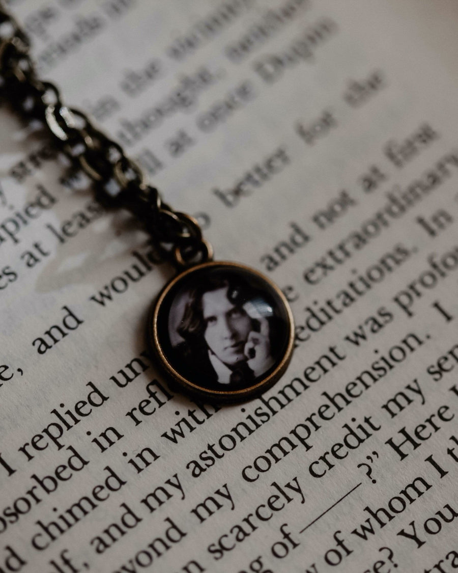 Tiny Wilde Necklace