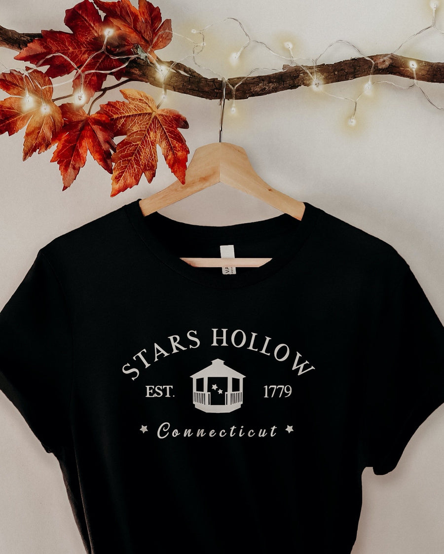 Stars Hollow Shirt