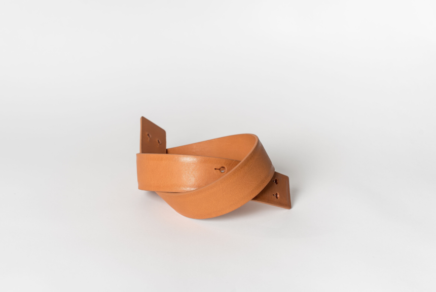 SHOULDER STRAP - HONEY
