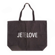 Load image into Gallery viewer, JETELOVE - Ritz Carlton Tote Bag