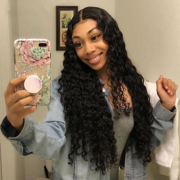 wigs, lace front wigs, human hair wigs, kinky curly wig