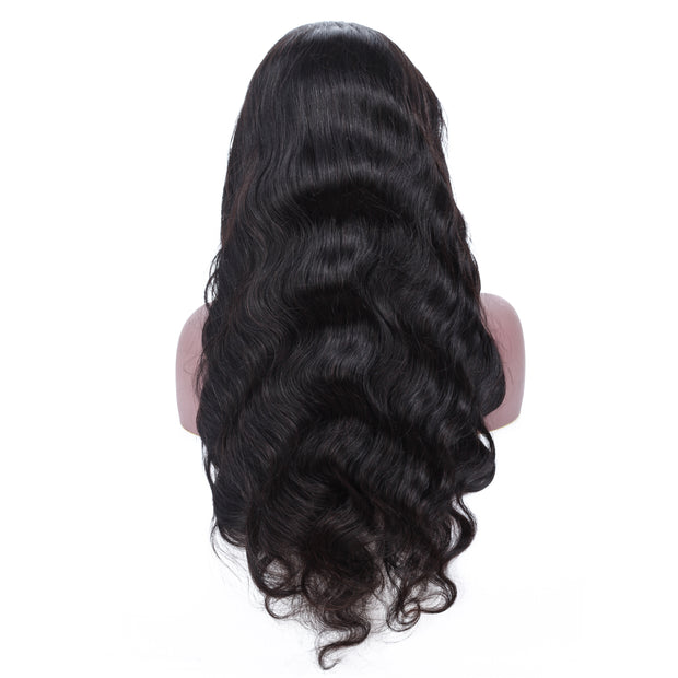 13x6-13x4 Lace Wig Body Wave Human Hair Wigs Natural Color (10A)-WigNice-Human Hair Wigs