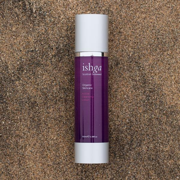 Active Seaweed  Cleansing Lotion