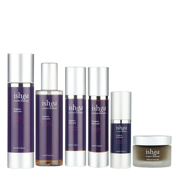 Detoxifying Face Collection