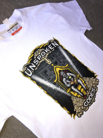 Unspoken King T-Shirts