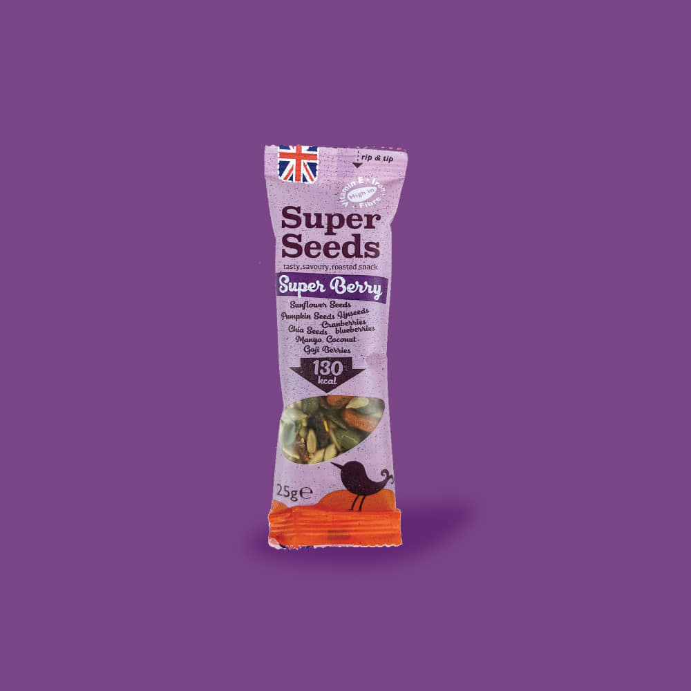 SuperSeeds Super Berry