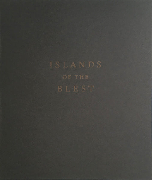 Islands of the Blest • Bryan Schutmaat and Ashlyn Davis